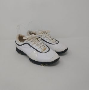 Nike Athletic Golf Shoes Women's Size 7.5